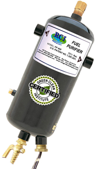 RCI - FUEL PURIFIER